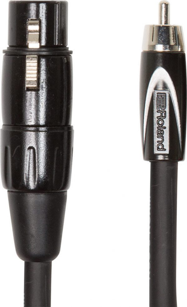 Roland 5ft / 1.5m Interconnect Cable