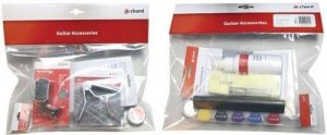 Chord Guitar Accessories Pack