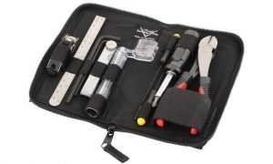 Fender Custom Shop Electric Cruztools Tool Kit