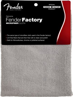 Fender Factory Shop Cloth 099-0523-000