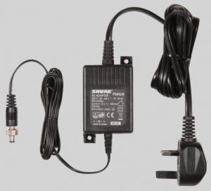 Shure PS43UK Power Supply