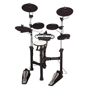 Carlsbro CSD120 Compact Electric Drum Kit