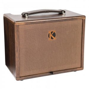 Kinsman 45w Acoustic Amp Mains/Battery Power