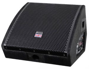 Studiomaster Sense 12A 300w RMS Powered Monitor Speaker