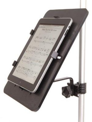 Kinsman Clamp Holder - Tablet/Computer