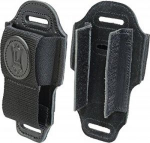 Levy's MM4 Wireless Guitar Transmitter Holder Pouch