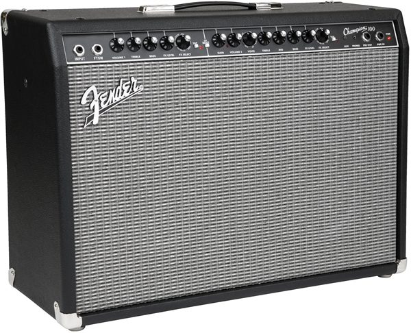 Fender Champion 100w Electric Guitar Amp