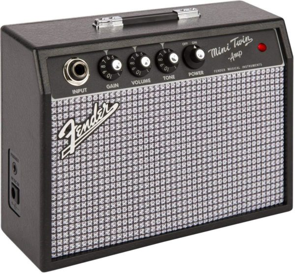 Mini '65 Twin Amp
