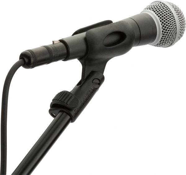 Hercules MH101B Quik-N-EZ Series Mic Holder