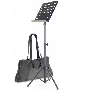 Stagg MUS-C5 Music Stand With Bag