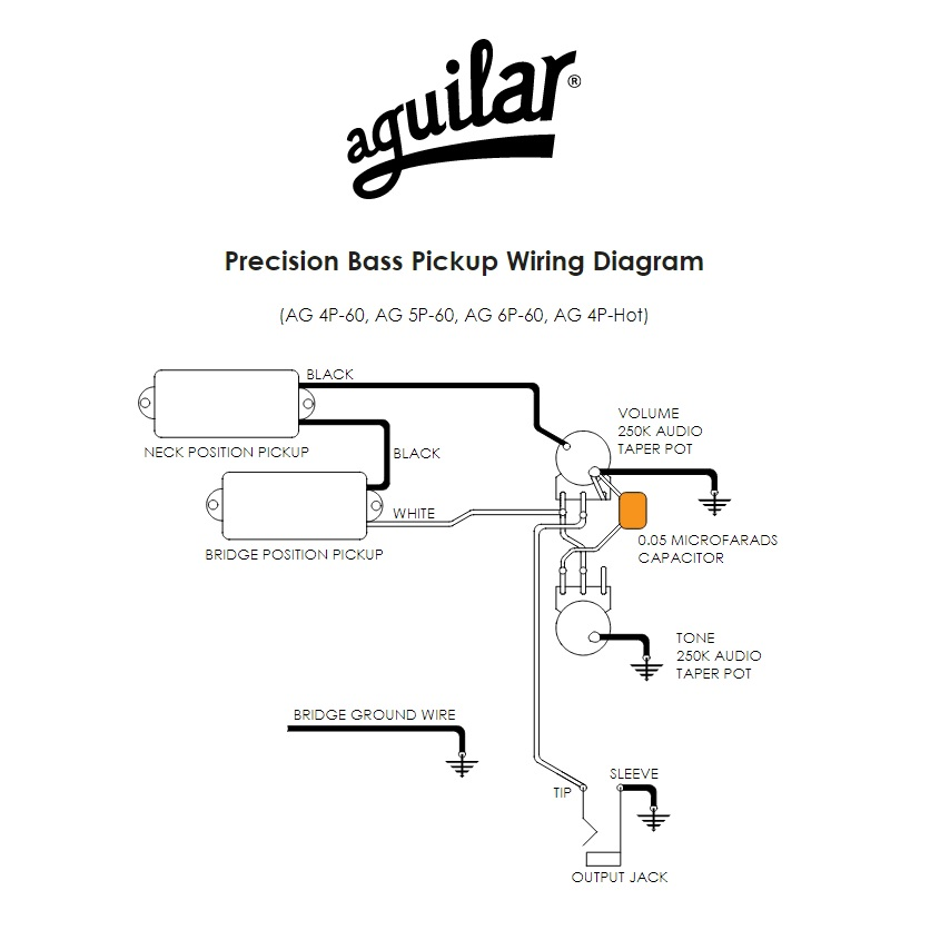 60 S Jazz Bass Wiring Diagram