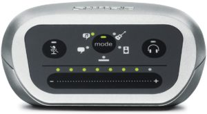 Shure MOTIV MVI Digital Audio Interface