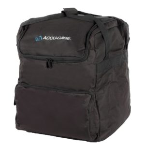 Accu-Case ASC-AC-160 Padded Soft case for Light Fixtures