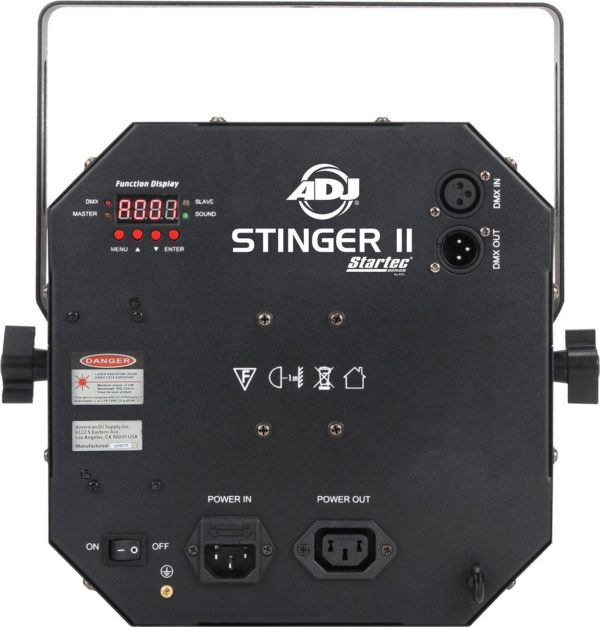 ADJ Stinger II Lighting Effect