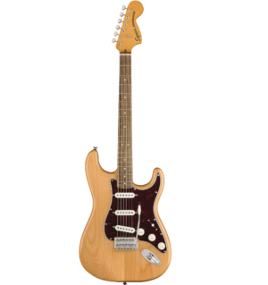 Squier Classic Vibe 70's Stratocaster - Natural