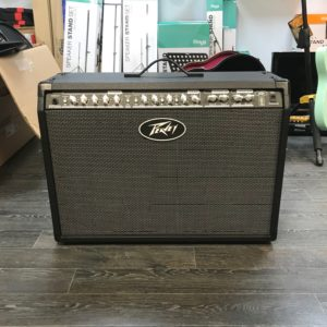 Peavey Trans Tube Special Chorus 212 Electric Guitar Amp - Used