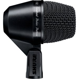 Shure PGA52 Kick Drum Microphone