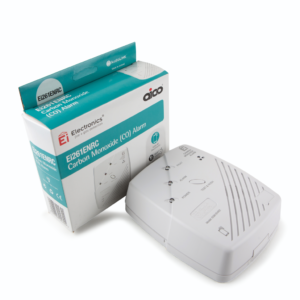 Aico Ei261ENRC Mains Powered Carbon Monoxide (CO) Alarm