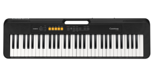 Casio CT-S100 Casiotone 61-Key Keyboard