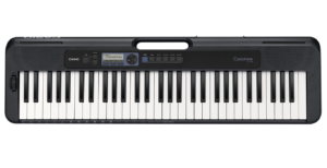 Casio CT-S300 Casiotone 61 Key Touch Sensitive Keyboard