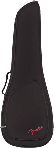 Fender FU610 Tenor Ukulele Gig Bag - Black