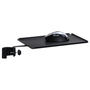 SoundLab G001DDT Mouse Shelf with Stand Clamp