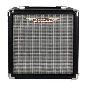 Ashdown Super Lightweight Studio 15w 1 X 8? Bass Guitar Combo Amp