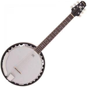 Pilgrim Progress Series VPBG26 6-STRING GUITAR BANJO