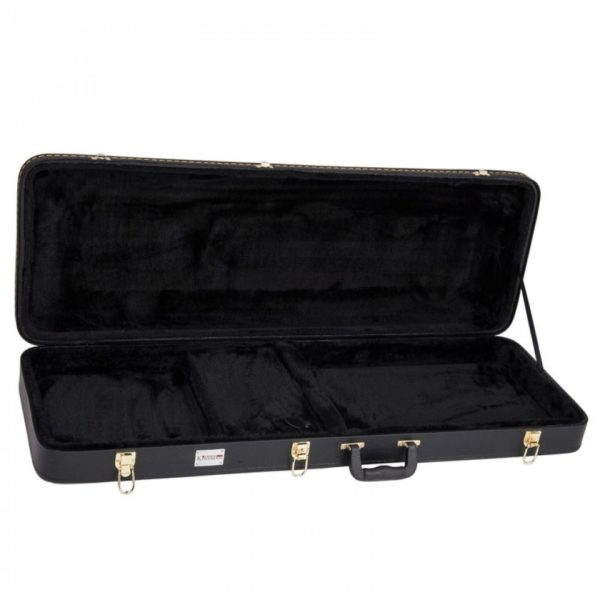Kinsman Regular Hardshell Electric Guitar Case