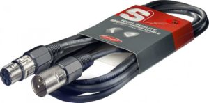B-Stock Stagg 20m XLR - XLR Microphone Cable SMC20