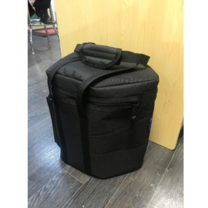 ROQSolid Bose S1 Speaker Carry Bag with Straps & Storage Pocket