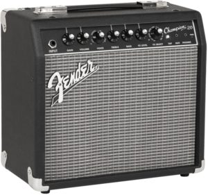 B-Stock Fender Champion 20w Electric Guitar Amp